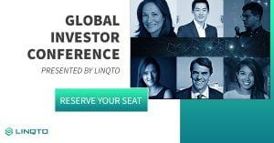 Global Investor Conference Hosted by Linqto