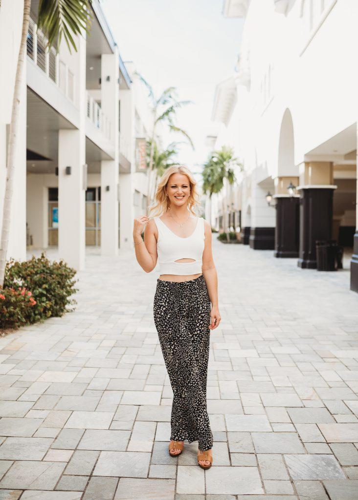 Health Coach Kristin Thomas