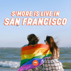 s'more dating app grit daily