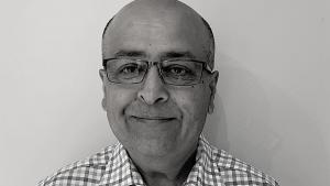 Neer Sharma