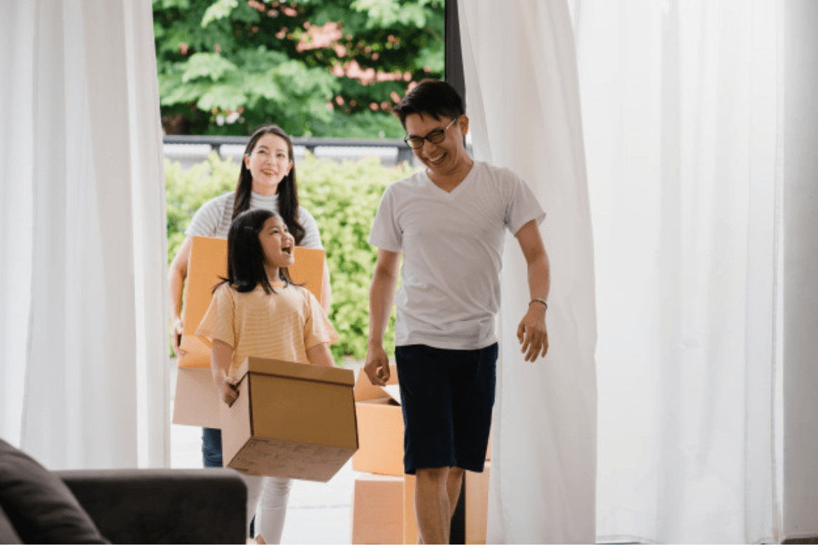 Startups: 8 Essential Things to Do Once You Move Into Your New Home |