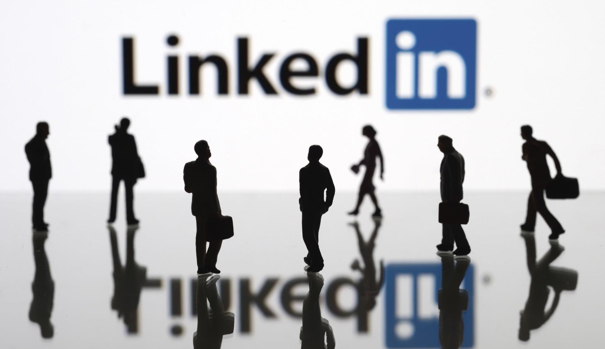 Israeli B2B marketing linkedin