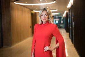 Sharon Williams, Taurus Marketing CEO