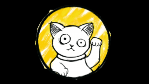 Lucky Maneki Grit Daily