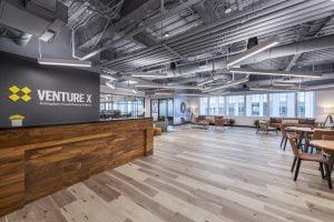 Venture X Arlington